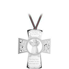 Angel Cross Hanging Ornament