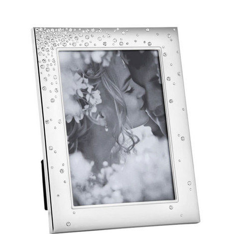 Clear Stones Frame 5x7, ${color}