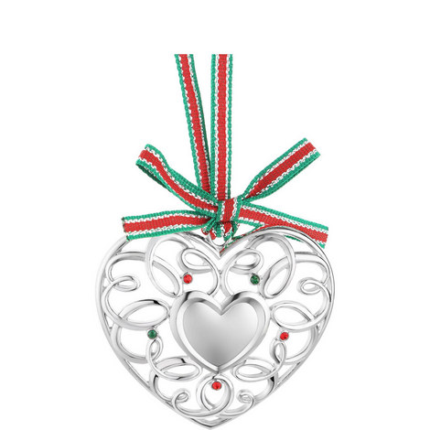 Heart Hanging Decoration, ${color}