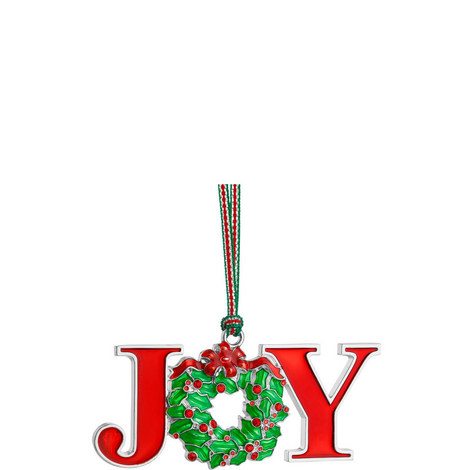 Joy Hanging Decoration, ${color}