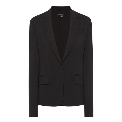 Gabe Wool Blazer, ${color}