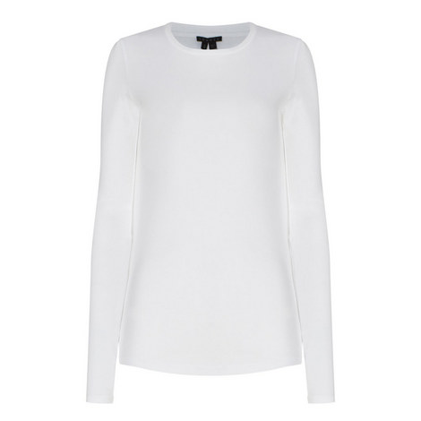 Jackson Long-Sleeved Top, ${color}