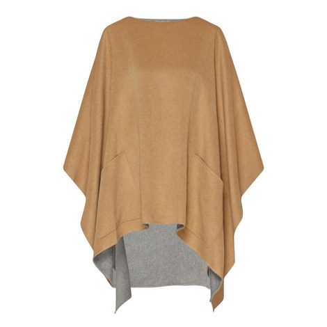 Patch Pocket Cape, ${color}
