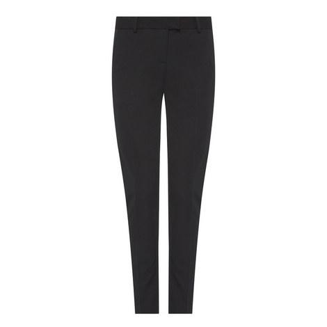 Miranda slim-fit Trousers, ${color}