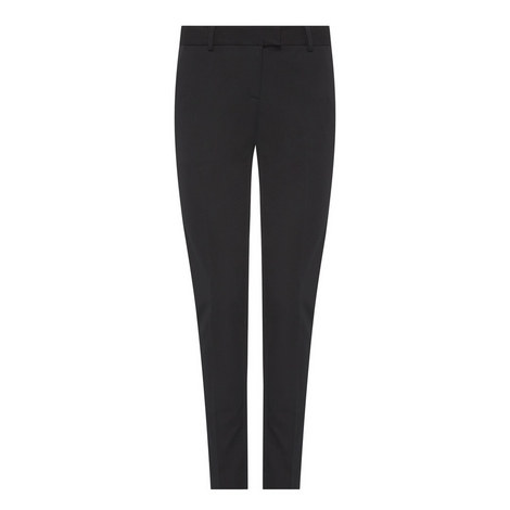 Miranda slim-fit Trousers, ${color}