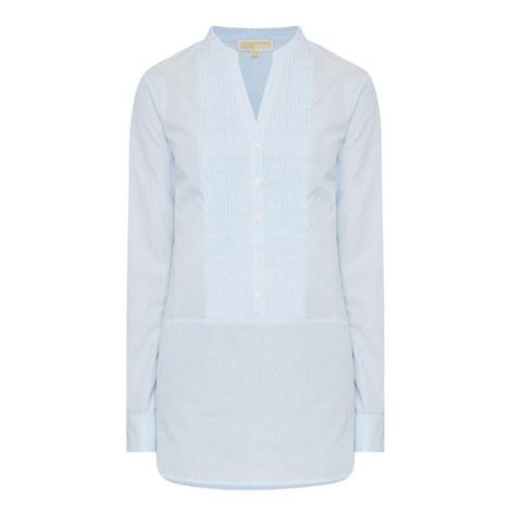 Ruffled Shirt, ${color}