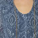 Paisley Print Dress, ${color}