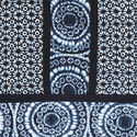 Print Short Sleeve Dress, ${color}