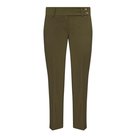 D2 Cropped Trousers, ${color}