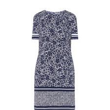 Tansy Print Dress