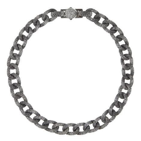 Short Chain Necklace, ${color}