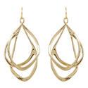 Orbit Wire Earrings, ${color}