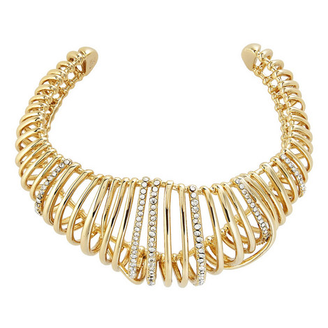Orbital Crystal Cuff Bracelet, ${color}