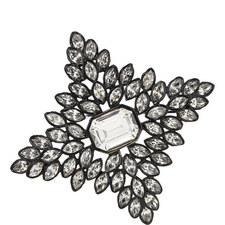 Crystal Pin