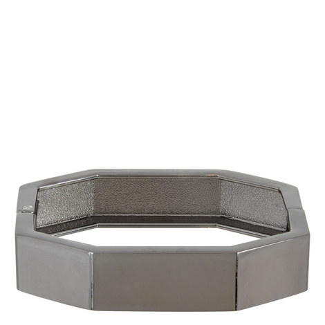 Octagonal Hinge Bracelet, ${color}