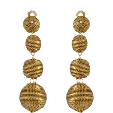 Bauble Drop Earrings