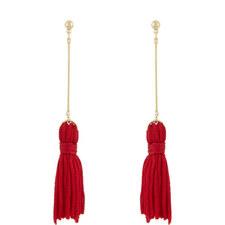 Tassel Earrings Small