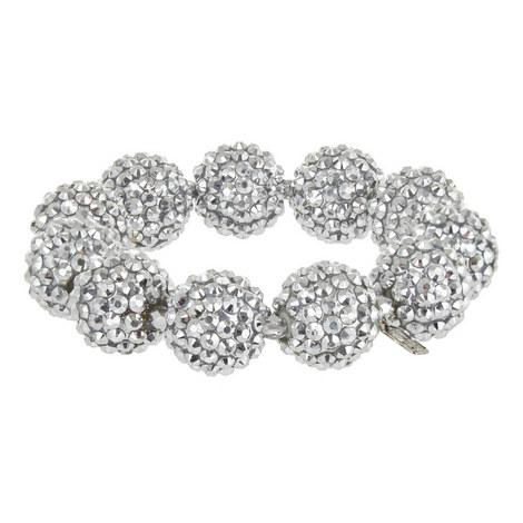 CrystalPavé Bracelet, ${color}