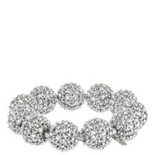 CrystalPavé Bracelet