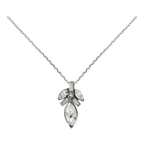 Diamond Pendant Necklace, ${color}