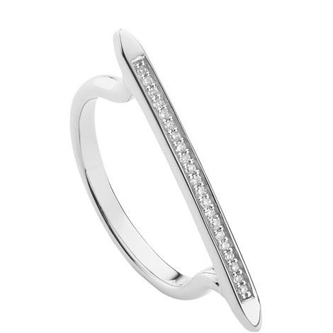 Skinny Stacking Diamond Ring, ${color}