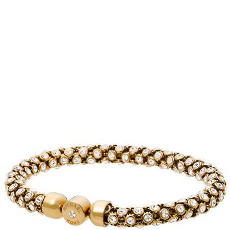 Crystal Tubular Chain Bracelet, ${color}