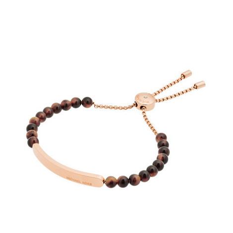 Beaded Slider Friendship Bracelet, ${color}