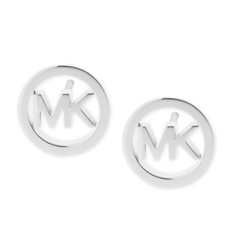 MK Stud Earrings, ${color}
