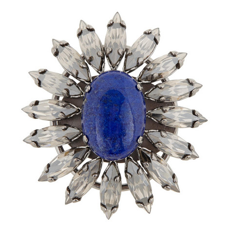 Lapis Stone Ring, ${color}