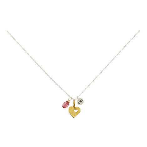 A Mother's Love Is Infinite Necklace, ${color}