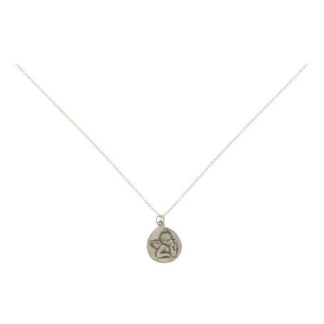 Guardian Angel Necklace, ${color}