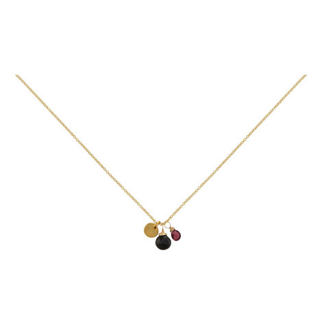 You Don't Have To Be Great Necklace, ${color}