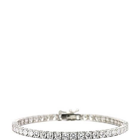 Medium Tennis Bracelet, ${color}