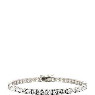 Medium Tennis Bracelet