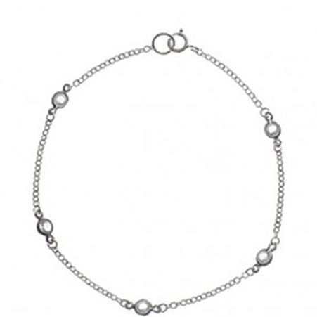 Moments Chain Bracelet, ${color}