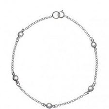 Moments Chain Bracelet