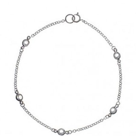 Moments Chain Bracelet, ${color}