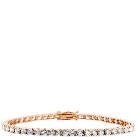 Finest Tennis Bracelet, ${color}