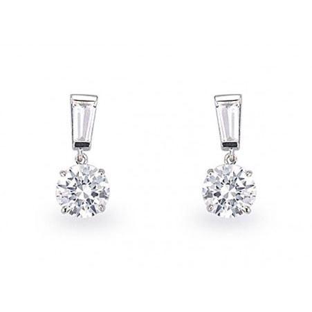 Brigitte Drop Earrings, ${color}