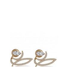 Amara Marquise Earrings