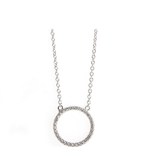 Circle of Life Necklace, ${color}