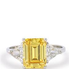 Sunshine Tilly Ring