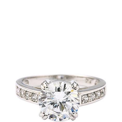 Gala Brillant Ring, ${color}