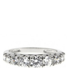 Aileen Band Ring