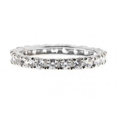 Full Eternity Ring Tiny, ${color}