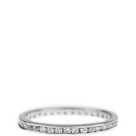 Tiny Channel Eternity Ring, ${color}