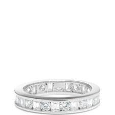 Brigitte Full Eternity Ring