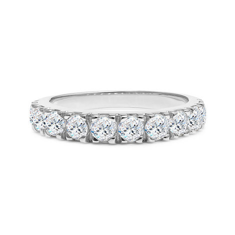 Half Eternity Ring, ${color}