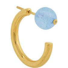 Elly Quartz Earring