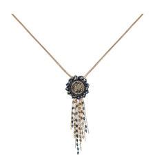 Helios Pendant Necklace